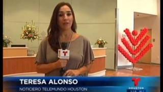 KTMD Telemundo Houston Spotlights The Center for Children and Women